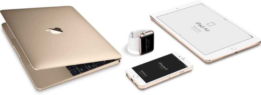 Apple-mockup-free
