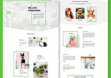 Planterland-Free-Web-Template